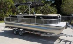 With models that feature handmade fishing seats, you will be able to adjust your angling position based upon your own desire. A Rod Locker is located just behind the captain's chair; and a Rear Rod Rack on allow the perfect stand for poles. Wells help to