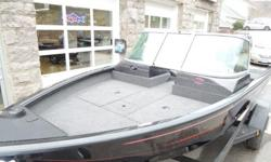 The all new Ranger VS1680 powered by a Yamaha F90LA, includes custom trailer, dual console with windshield, auto bilge, Elite 5 with CHIRP, custom cover, alloy wheels. Available with a Wide Range of Precision Matched Outboards. Cranking Battery with Tie
