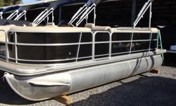 """2015 South Bay 20C Black SpecificationsOverall Length 20' 7"""" Width 8' 6"""" Weight (2 Tubes) 1950 lbs. Max. Weight Cap. (2 tubes) 1930 lbs.Person Cap. (2) 10Tube Diameter 25""""Max. HP (2 tubes) 90Options:? Black Pearl Panels? Black Pearl Bimini Top? Mocha"""
