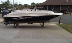 2015 Starcraft 2000 Fish w/ Yamaha 150. No trailer. Boat is in great shape and priced to sell now so price is firm. Boat has 55 lb trolling motor, Garmin Echo fish finder, bimini top, snap in carpet and stereo. Boat is stored in drystack at Lighthouse