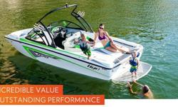 "Tige R20 "" Performance Prodigy"" Surf Machine that fits in the Garage!! Our Mission has always been to open up the world of watersports to as many people as possible. The R20 comes equipped with everything you want to get out on the water. This"