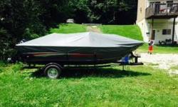Brand new 2015 Tracker Pro Guide V16SC that includes:2015 Mercury 9.9 elpt motor2015 trailstar trailer2015 Fish Finders (2) front/backTrolling motor4 SeatsLife jackets(4)Floating DeviceGreat boat! Lost my job and have a family so I need to sell it