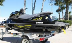 2015 Yamaha VX Deluxe, Deland Motorsports is your #1 destination! Serving Daytona Beach, Orlando,Longwood, Deland, St Augustine, Melbourne, Cocoa Beach, Tampa, Jacksonville area s. We have the largest new & used ATV, Prowler and Wildcat inventory for sale
