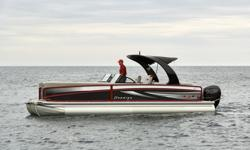 """2016 Premier S-Series 250 RF SpecificationsOverall Length 25' 5"""" Deck Length 25'Width 8' 6"""" Weight (30"""" PTX/36"""" PTX) 2750/2800 lbs.Max. Weight Cap. (30"""" PTX/36"""" PTX) 3250/3950 lbs.Person Cap. (30"""" PTX/36"""" PTX) 16/18Tube Diameter 25""""Max. HP (30"""" PTX/36"""""""