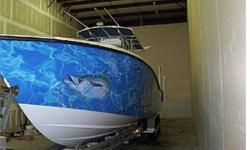 2008 INVINCIBLE 36 CC, ***CONTACT THE OWNER OF THIS BOAT
