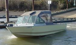 PRE-SEASON SPECIAL. PRICE JUST REDUCED AGAIN... NOW $21,995 BLOWOUT. 2 HUGE REDUCTIONS! 350 KODIAK 3-STAGE JET,FWC,DUAL WIPERS,SUNBRELLA BIMINI TOP,BOLT-ON HARD TOP, DUAL BATTERIES,9.9 MERCURY EL W/REMOTE CONTROL & TRIM,ROGUE GALV. UHMW TRAILER