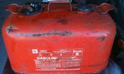Old six Gallon Metal Boat Gas Tank. Outside is beat up and missing paint. Float still works and inside is nice and clean. Bought new ones for my boat si I am selling old one. Call, text or email if interested. 317-777-0881 $20 cash only Listing originally