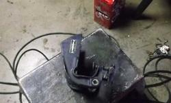 swivel bracket for a 1969 Evinrude 6 horsepower outboard everything is good and works just fine$20.00 only 971/221-7450come get it while it is still avalableMoving soonListing originally posted at http
