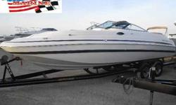 2000 Chris Craft 262 For Sale by 1st Phase Marine - Sunrise Beach, Missouri Exterior Color