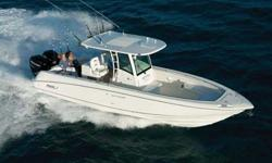 2010 Boston Whaler 320 For more information please call
