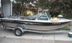 This boat is in attractive condition. This includes the trailer, and you intrested E-mail me atXXXX@yaho.com for Photos.