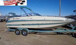 2003 Larson 234 Escape For Sale by 1st Phase Marine - Sunrise Beach, Missouri Exterior Color