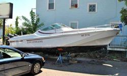 Rare LIMITED PRODUCTION Boston Whaler -- 1988 Temptation 2500 for sale