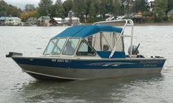 Reduced from $27K. Best deal in town. Special FIRM Price! ... The Stryker series reflects Alumaweld's commitment to real value by giving you more for your boating dollar. Thoroughly engineered to deliver all-seasons performance, you'll find every detail's