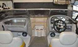 Like New 2008 Reinell 20LSE ski Boat. This boat has low hours and has always been in a garage. It has the 5.0 GTX motor with 275 HORSEPOWER so the boat can do 60+ MPH. Great boat for the family and fast enough for most boating enthusiast. There's a SAMSON