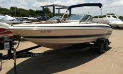 2002 Larson LXI 230 For more information please call