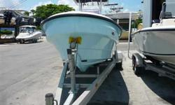 2007 Panga Boats 22 LX This is an original Panga. The one that other builders tried to copy. Famous for it's dry, smooth ride. It has a 90 HP Suzuki 4-stroke with low hours - 145.T-Top can be removed to allow it to fit under car port. Also has a leaning