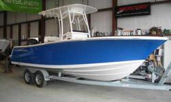 SPECIAL HERITAGE EDITION, HOT SELLING MIDDLE CONSOLE. POWERED BY YAMAHA 200HPOUTBOARD MOTOR, 4 STROKE. Stock No