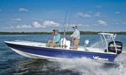 2011 Mako 18 LTS Inshore The Master Angler 18 LTS is a whole other breed of bay boat. It takes the features, ride and versatility of larger craft and perfectly melds them with the maneuverability and shallow draft of an inshore boat. The patented Rapid