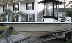 2005 Key West (Low Hours! Four Stroke!) FOR QUESTIONS CONTACT