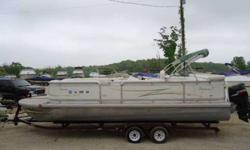2006 Playbuoy 260 For Sale by First Phase Marine - Sunrise Beach, Missouri Exterior Color