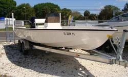200HP Mercury Verado with 2 years left on warranty, Magic Tilt Trailer.