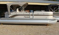 """2012 Premier Sunsation 240 RESpecificationsOverall Length 24' 5"""" Deck Length 23'Width 8' 6"""" Weight (2 tubes 23"""")* 2150 lbs.Weight (2 tubes 25"""") 2200 lbs. Weight (3 tubes/30"""" PTX)* 2400 lbs. Max. Weight Cap. (2-23"""" tubes) 2100 lbs. Max. Weight Cap. (2-25"""""""