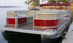 2013 Bennington 22 SL Special Discounted Deal for Lake Murray Boaters! Get on the water the right power and a beautiful Bennington!Call captain's Choice Marine - Leesville, SC803.532.2270http