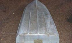 Aluminum Row Boat - Good ConditionAsking $250 OBOCall Harold262-642-5722Listing originally posted at http