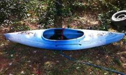 I have a blue old town kayak for sale. Attractive condition. $250 oboI am open to trades or moneyText or call me at 321-213-3732Listing originally posted at http