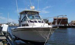 1992 Grady-White Walkaround (Priced to move!!) ***CONTACT THE OWNER OF THIS BOAT