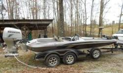 For sale 2005 Ranger Z71 Good shape, 2003 Honda 4 stroke Tournament Roady New Debp FinDers asking price 25,000.00 obo call or 242-8335 Listing originally posted at http