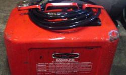 6 gal mercury gas tank with fuel line$25503-336-0634Listing originally posted at http