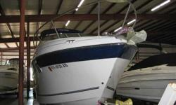 2001 Four Winns 248 VISTA For more information please call