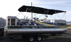 FULLY LOADED AND ALL ALUMINUM CONSTRUCTION INCLUDING THE FLOOR. 928-855-9555 www.horizonmotorsportsllc.com