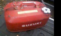 5 gallon tank call or tex 808-987-7993Listing originally posted at http