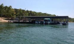 Price dropped $1,000! Call Mindy at 417-365-129710x24 boat slip for sale in a community dock, priced at $26,000. Located off hwy 265 down Compton Ridge Road to Wyoming Lane (at end of Wyoming Lane). Close to BransonListing originally posted at http