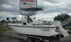 1997 Boston Whaler 20 OUTRAGE This 1997 Boston Whaler 20 Outrage is a Legend to be. With her classic sleek lines this 20 Outrage still runs like new. It is powered with a Evinrude Ocean Pro 175 2 stroke. She has many extras that come with her such as a
