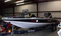 2006 Stratos Pro XL $26,500 2006 201 pro xl stratos bass boat, motor and trailer. The motor is a 225 evinrude outboard motor with power tilt and trim, stainless steel prop and hydraulic steering. The boat and motor has very few hours and has never
