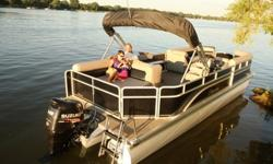 """2012 Premier Sunsation 240 RL Specifications Overall Length 24' 5"""" Deck Length 23' Width 8' 6"""" Weight (2 tubes 23"""")* 2150 lbs. Weight (2 tubes 25"""") 2200 lbs. Weight (3 tubes/30"""" PTX)* 2400 lbs. Max. Weight Cap. (2-23"""" tubes) 2100 lbs. Max. Weight Cap."""