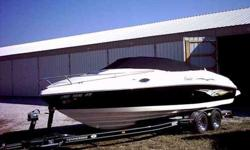 2005 Rinker 232 CAPTIVA For more information please call