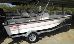2012 Boston Whaler 150 Call Lynnhaven Marine in Virginia Beach at 757-481-0700 for best prici...Listing originally posted at http