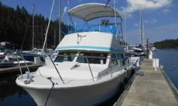 Without question the nicest, cleanest, 26 Tolly this broker has seen in 20 years. Great fishing platform, flybridge, swimstep, radar, inverter, 150 gallons fuel. 2008 triple axle Tuff trailer for additional 5K. Come and take a look, in Pleasant Harbor on