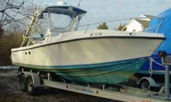 1999 Sea Vee Corp (Diesel Power) *** FOR QUESTIONS CONTACT