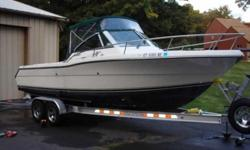 2000 Pursuit (160 Hours!) FOR ALL QUESTIONS CONTACT