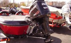 2008 21' Pro-Craft 210 Super Pro Bassboat w/ Merc 250 hp Pro XS Tandem Custom Traler, Factory Cover, FourTex Minn-Kota Bow mount w/ built in Temp, New Electronics, (4) Optimax Batteries, 898/998 CSI Hummingbird FishFinder...........$28,995