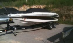 2010 Bass Tracker TAHOE Q8S STYLISH ALL PURPOSE, FUN FAMILY BOAT, A LOT OF BOAT FOR THE BUCK, OPEN BOW WITH WALK THROUGH,ROOM FOR THE ENTIRE FAMILY. CALL MARINEMAX LAKE OZARK TODAY. For more information please call