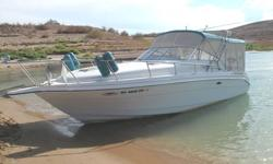 ? 1994? Only $14,995 and no Nevada State Sales Tax to Pay? Callville Bay, Lake Mead - Las Vegas, NV? ? ( ( Request Info. Packet ) ) ? More Information, More Photos of Higher Quality and more Specs!o Factory Manualso Lake Ready at Marina #3 Callville Bayo