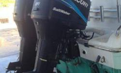 I have a 2003 sea pro 255 cc with twin mercury 150hp salt water outboard engines. Boat is in exceptional shape has radar, fishfinder, GPS, and additional electronics. Boat needs nothing but a new owner and has been gone through from top to bottom and is