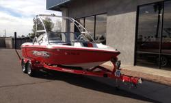 Great boat - very clean. Just took in on trade and ready to turn over.Gravity Edition Built in Ballast systemINDMAR 350 305 hoursAmpsSubwooferDepth finderWakeplateGreat boat!!!!